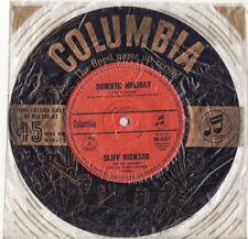 Cliff Richard Pop 1960s Vinyl Records