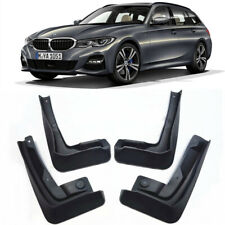 Genuine OEM Splash Guards Mud Flaps FOR 2019-2020 BMW 3 Series M Sport Touring