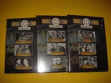 DVD-3 peliculas clasicas y en cada una 3 mas-9 films JOYAS DEL CINE-VARIADAS