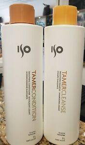 ISO Tamer Cleanse Shampoo & CONDITIONER 33.8 oz EA DUO SET