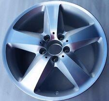 """17"""" Wheel for 2005 Mercedes SLK 350 65358  ***USED***   REAR"""