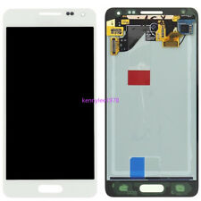 For Samsung Galaxy Alpha SM-G850F LCD Display+Touch Screen digitizer white+cover