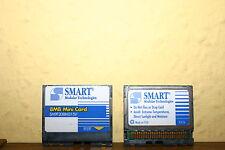 SMART Flash Memory 8 Mbyte 8MB Mini Card