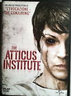 THE ATTICUS INSTITUTE - Sparling DVD Kihlsted Mapother