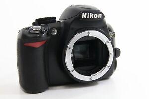 Nikon D3100 Body, guter Zustand, 7000 Auslösungen