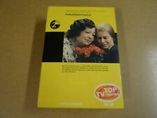 3-DVD BOX / PARADIJSVOGELS - REEKS 2  ( VRT KLASSIEKERS )
