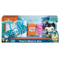 Fisher-Price Octonauts Peso's Medical Bag