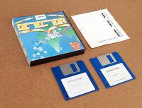 Detector (Time Warp, 1988) - Amiga