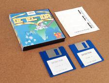 Detector - TESTED (Time Warp, 1988) - Amiga