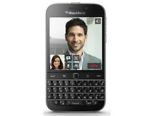 BlackBerry Classic - 16GB - Black (Unlocked) Smartphone Device Only