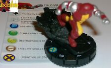COLOSSUS #029 #29 Fear Itself Month Marvel Heroclix Super Rare
