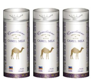 CAMEL MILK | Camelicious Original Pure Immune Support and Sustenance Milk