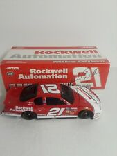 ACTION 2000 Mike Dillon Rockwell Automation Monte Carlo BANK 1/1008