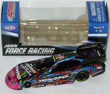 NHRA CAMARO FUNNY CAR 2015 * TRAXXAS * Courtney Force - 1:64 Lionel