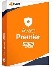Avast Premier [1 licenza - 1 anno]