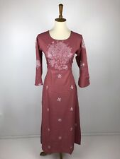 Summer Kurtis  Anarkali Kurta Party wear Gown Designer Dress bell sleeves Large