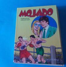 WOOD/ VOGT: MOJADO VOLUME 2° (ed. Eura 1999/2000 - volume a inserti da rilegare)