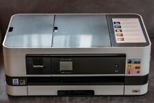 Brother MFC-J4410DW Tintenstrahldrucker Multifunktionsgerät - Top-Zustand