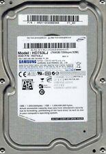 Samsung HD753LJ 750GB P/N: 462112CQ382349