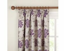 John Lewis Polyester Floral Curtains