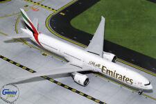"Gemini Jets 1:200 Emirates Boeing 777-300ER ""Expo"" A6-ENU G2UAE771 IN STOCK"