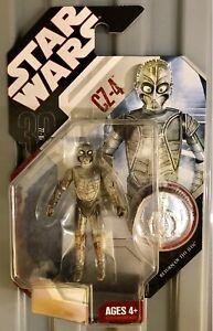 Star Wars: 30th Anniversary: 'CZ-4' Action Figure