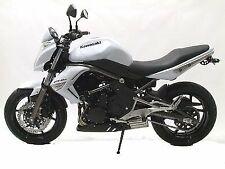 R&G RACING Aero Crash Protectors, ER6-N 2009-2011 *BLACK*