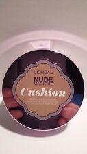 Fond De Teint Nude Magique Cushion 9 Beige L'Oréal