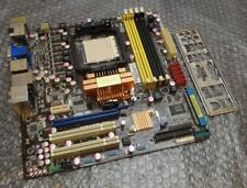 AM2 MotherBoard *NEW unused* Asus M3N-HT Deluxe//HDMI Socket AM2 nforce 780a