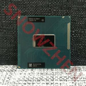 Intel Core i5-3380M CPU SR0X7 2.9GHz 3M PGA 988 Notebook Laptop Processor
