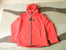 MENS RED BEST IN TOWN WARM LINED COAT JACKET SKI HIKING ETC BNWT XL