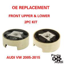 Upper & Lower Engine Sub Frame Mounts For Audi A3 VW EOS GTI Jetta Rabbit