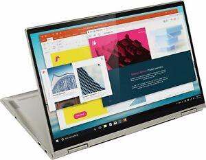"Lenovo Yoga C740 2-in-1 15.6"" Touch Screen Laptop i7-10510U 12GB 512GB SSD - New"