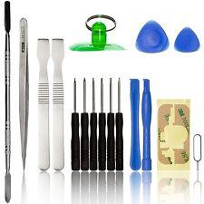 Kit de herramientas de reparación y apertura Set destornilladores para iPhone 6