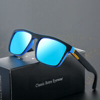 Summer Polarized Sunglasses Men's Driving Shades Male Sun Glasses For Men Retro
