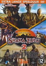 Shaka Zulu 2 (DVD)