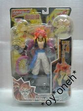 BANDAI DRAGON BALL GT HYBRID ACTION SUPER SAIYAN 4 GOGETA FIGURE DBZ DRAGONBALL
