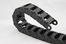 BRAND NEW KO2-3 NYLATRAC WIRE AND HOSE CARRIER - PLASTIC DRAG CHAIN