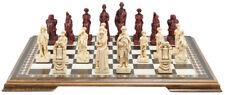 Studio Anne Carlton Chess American Revolutionary