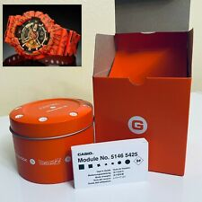 G-Shock x Dragon Ball Z GA-110JDB-1A4  ⭐NTWRK Limited Edition⭐