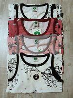 SMAFOLK Unterwäsche-Set zweiiteilig mit versch. Motiven und in versch. Grössen