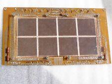 USSR Soviet Magnetic Ferrite Core Memory Board 4Kb 1987