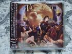 REQUIEM Mask Of Damnation CD JAPAN OBI + bonus track