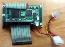 I-O DATA IDSC21-F OEM 50-pin SCSI toIDE adapter Bridge  IODATA **RARE