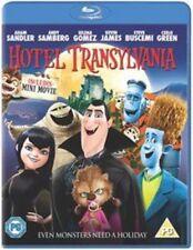 Hotel Transylvania Blu-ray UV Copy 2012 Region