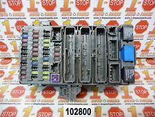 09 2009 10 2010 11 2011 HONDA CIVIC SEDAN DX INTERIOR FUSE BOX SNE-A115 OEM