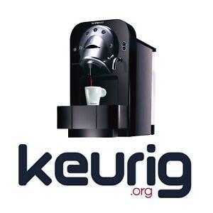 Keurig.org - Domain Name | $2,318 GoDaddy Value | $8,800 Estibot Appraisal