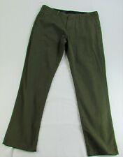 Gap 1969 Men's Green Lived-In Slim Pants