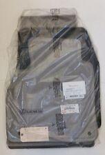 LEXUS OEM FACTORY CARPET FLOOR MAT SET 1998-2007 LX470 CHARCOAL