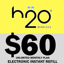 $60 H2O H20 🔥 FAST-> DIRECT PHONE 🔥 GET IT TODAY! 🔥 TRUSTED USA SELLER